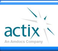 Actix By Amdocs Company